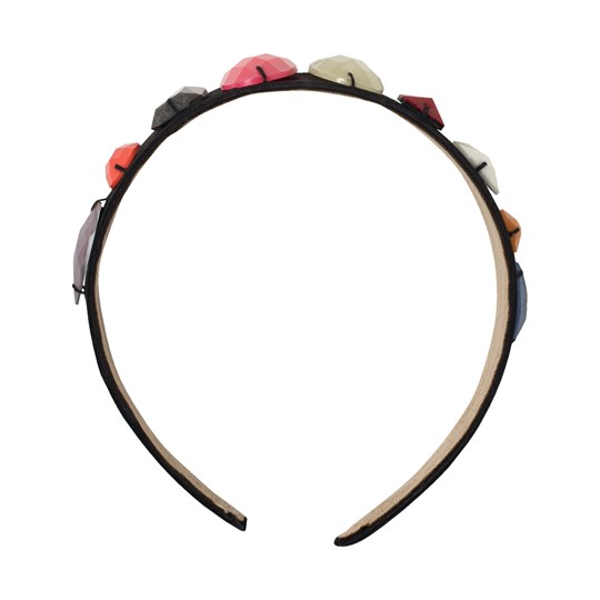 Molo Diamond Headband Mixed