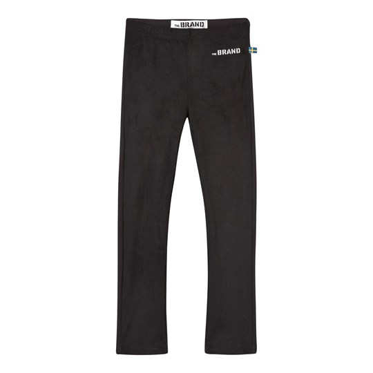 The BRAND Rib Skinnys Black Black