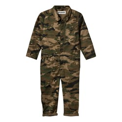 The BRAND The Worker Camo