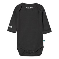 The BRAND Eagle Baby Body Black