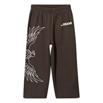The BRAND Loose Sweatpants Black Black