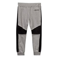 The BRAND Skinny Sweats Grey Mel