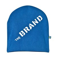 The BRAND Hat Blue Blue