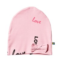 The BRAND Bow Hat Pink Love Pink Love