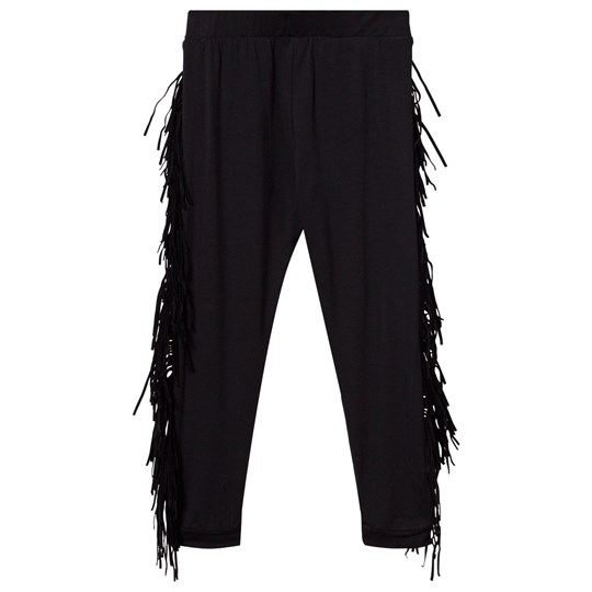 Wauw Capow Wayne Leggings Black Black