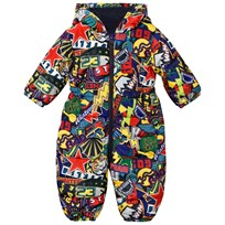 Stella McCartney Kids Scout Stickers Coverall Sticker Pr