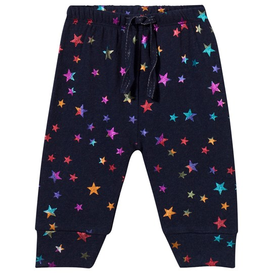 Stella McCartney Kids Loopie Trouser Midnight Mel Midnight Mel