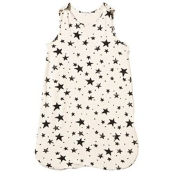 Noe & Zoe Berlin Sleeping Bag Black Stars