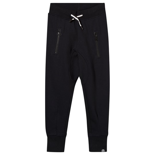 Molo Ashton Soft Pants Black Black