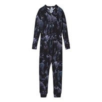 Molo Aura Jumpsuit Moonlit Panthers Moonlit Panthers