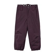 Molo Pollux Active Woven Pants Plum Perfect Plum Perfect