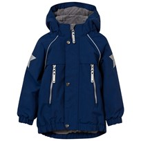 Molo Castor Jacket Estate Blue Estate Blue