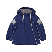 Molo Hopla Jacket Estate Blue Estate Blue