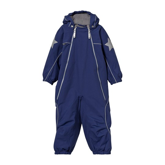 Molo Pyxis Snowsuit Estate Blue Estate Blue