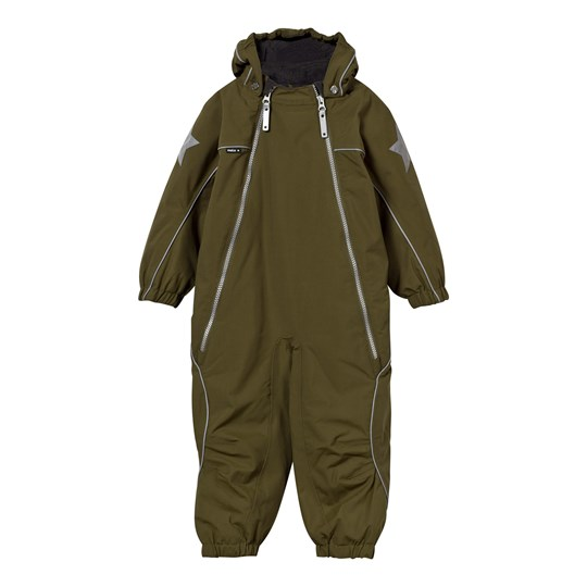 Molo Pyxis Snowsuit Hidden Green Hidden Green
