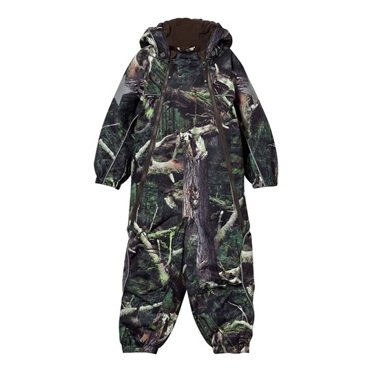 Molo Pyxis Snowsuit Hidden Hidden