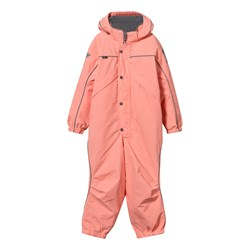 Molo Polaris Snowsuit Peaches
