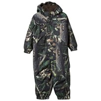 Molo Polaris Snowsuit Hidden Hidden