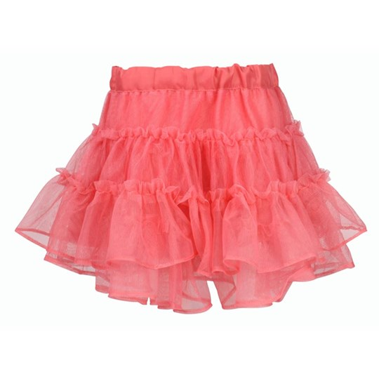 Wheat Skirt Tulle Pink Pink