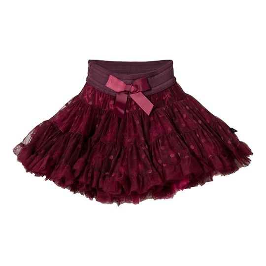 Molo Bella Skirt Sweet Grape Sweet Grape