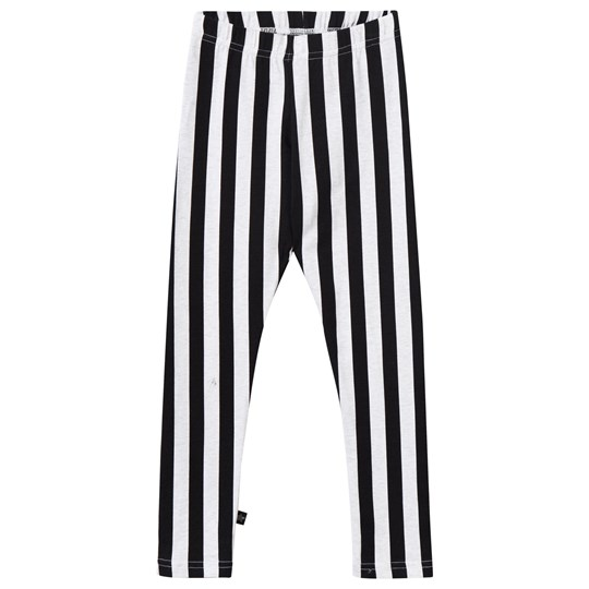 Molo Niki Leggings Vertical Stripe Vertical stripe