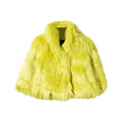 Molo Hester Jacket Spectra Yellow