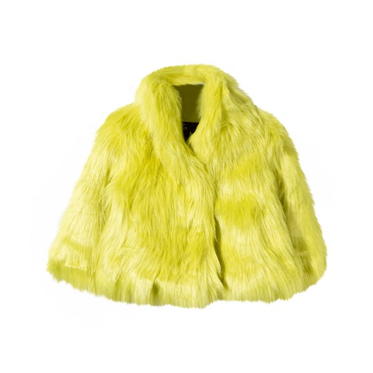 Molo Hester Jacket Spectra Yellow Spectra Yellow