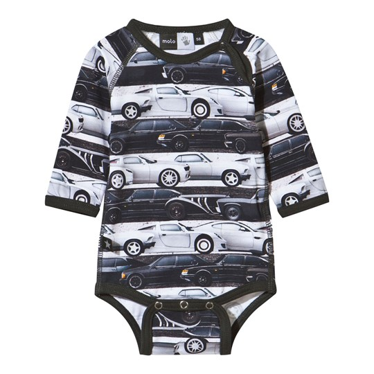 Molo Field Body Car Stripe Car Stripe