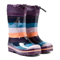 Molo Sejer Boots Girly Rainbow
