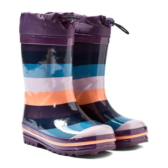 Molo Sejer Boots Girly Rainbow Girly rainbow