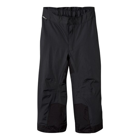 Molo Higher Pants Almost Black Almost Black