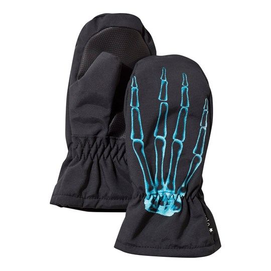 Molo Keen Mittens X-Ray X-ray