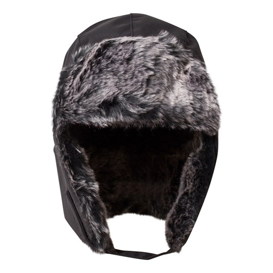 Molo Natt Hat Almost Black Almost Black
