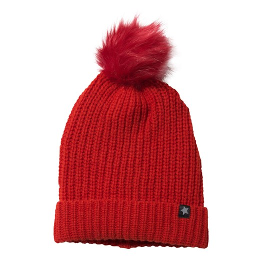 Molo Kikki Hat True Red True Red