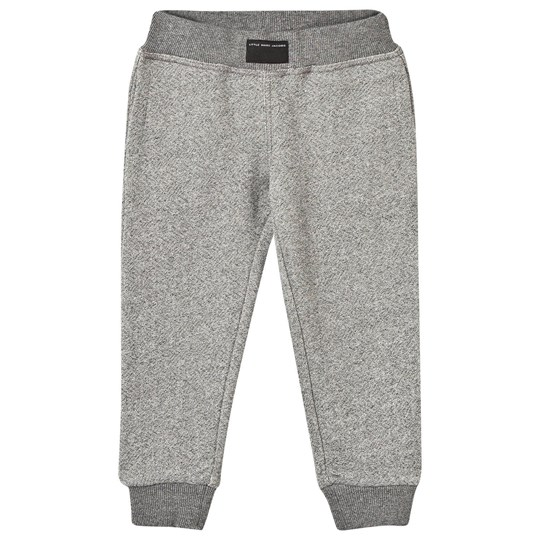 Little Marc Jacobs Sweat Pants Grey Gris Chine