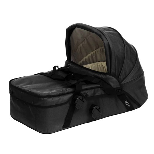 Mountain Buggy Single/Terrain Carrycot Black Multi