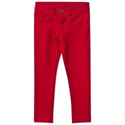 Mayoral Red Jeggings