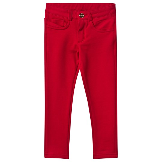 Mayoral Red Jeggings Red