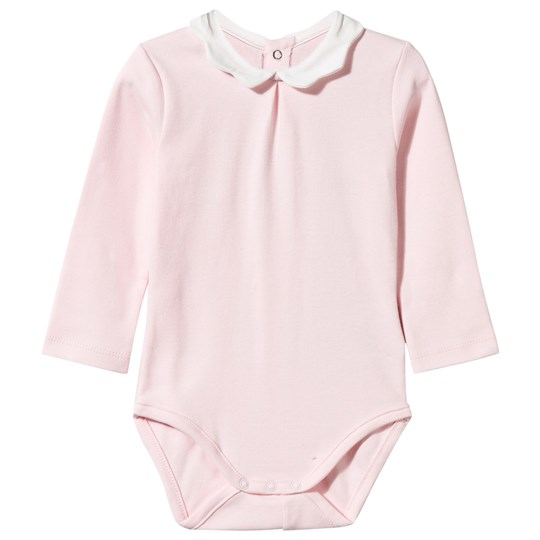 Mayoral Baby Body Pink Pink