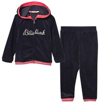 Billieblush TRACK SUIT Navy