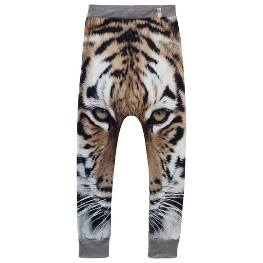 Popupshop Baggy Leggings Tiger Tiger