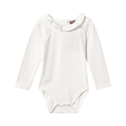 Hust&Claire Body With Collar