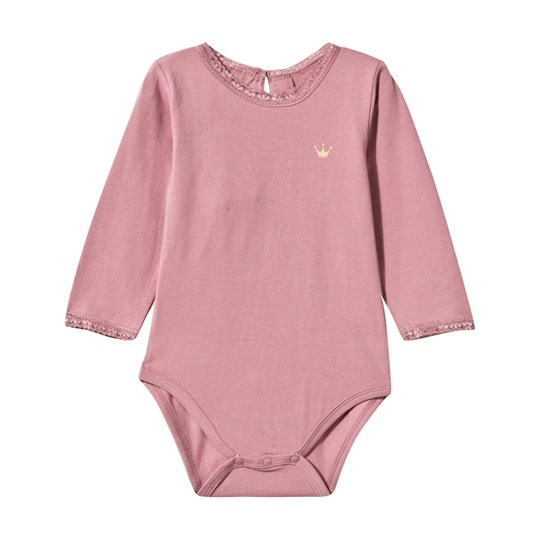 Hust&Claire Baby Body 3 Pack Soft Rose