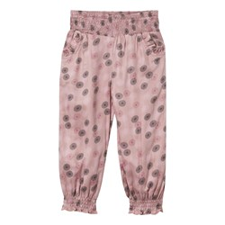 Hust&Claire Patterned Trousers