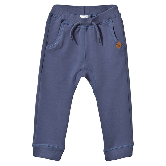Hust&Claire Jogging Trousers Metal blue