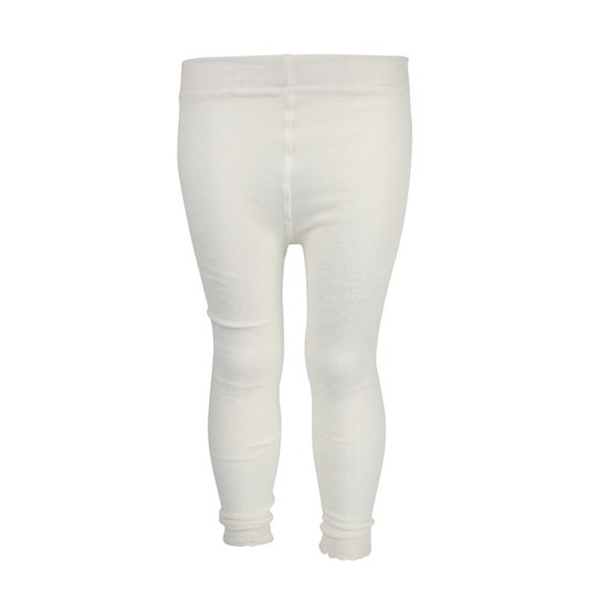 Noa Noa Miniature Sally Leggings Chalk White