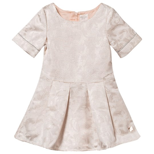 Carrément Beau Dress Ivory Ivory