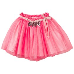 Billieblush Skirt Fuschia