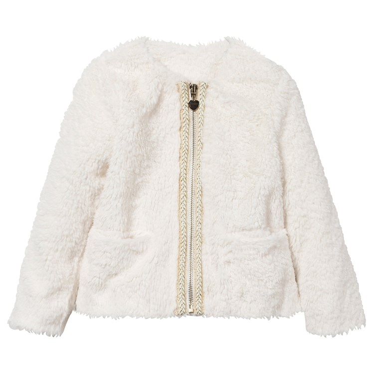 2f4746849 Billieblush - Coat White - Babyshop.com