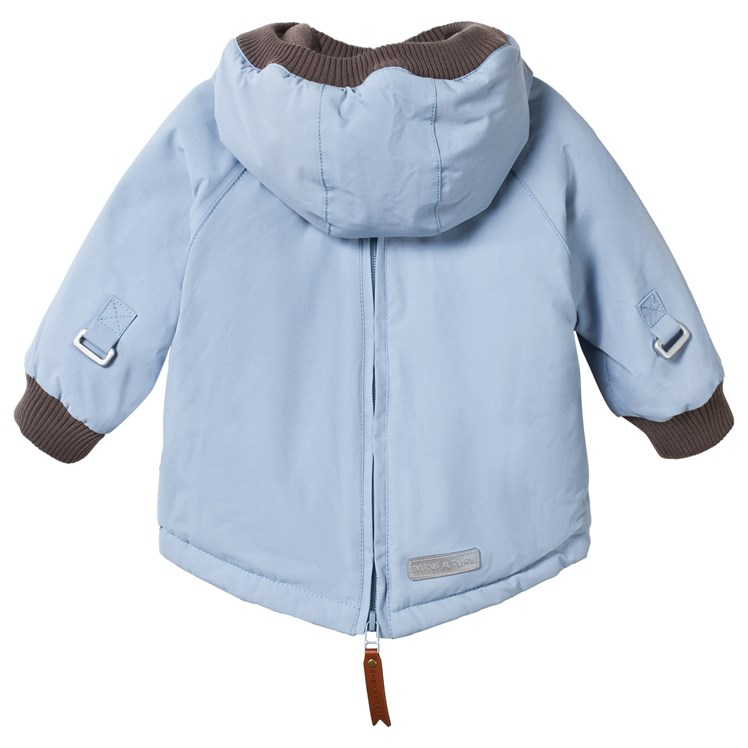 Mini A Ture Baby Wen B Jacket Ashley Blue